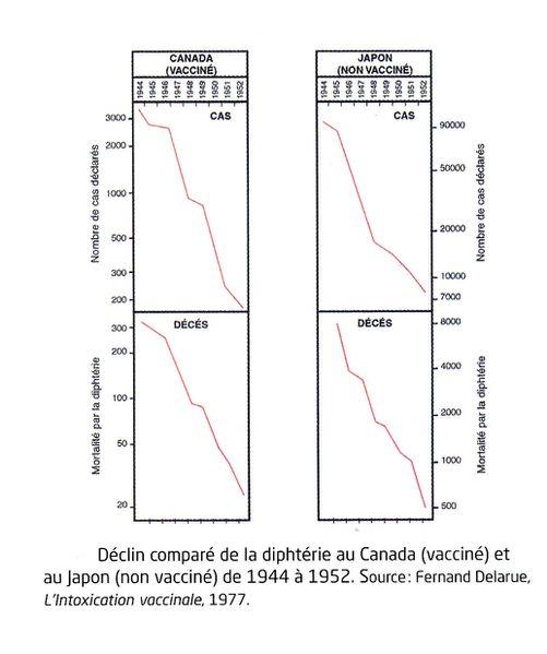 VACCINS : la colère d'un pharmacien (empoisonnement, autisme,...) - Page 2 Stat-diphterie-Canada-Japon-1944---1952_1